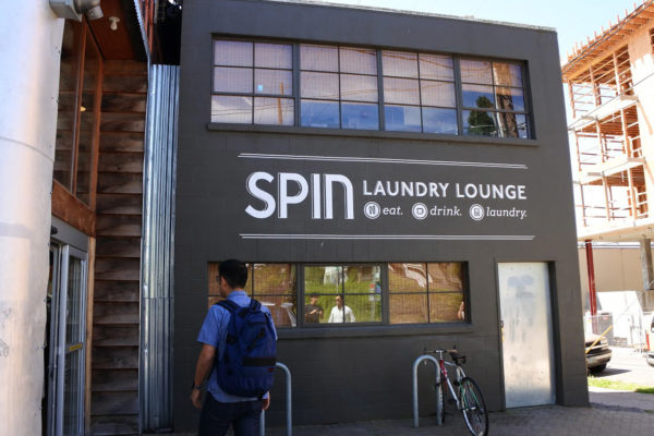 spin+laundry